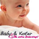 Baby & Koter logo icon