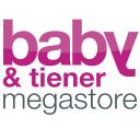 Babyentiener logo icon