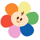 Baby First Tv logo icon