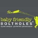 Baby Friendly Boltholes logo icon