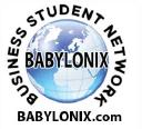 Babylonix Student Network logo