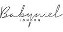 Babymel logo icon