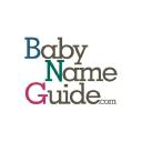 Baby Name Guide logo icon