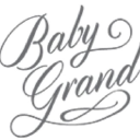 Baby Grand Difference logo icon