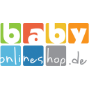 Babyonlineshop logo icon