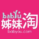 姊妹淘 Babyou │ 最貼心的女性網站 logo icon
