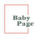 BabyPage logo