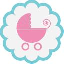 Baby Pavilion logo icon