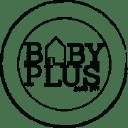 Baby Plus logo icon