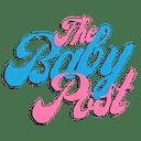 Babypost logo icon