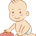 Baby Savings logo icon