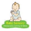 Baby Sensory logo icon