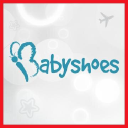Baby Shoes logo icon