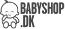 Babyshop logo icon