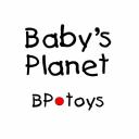 Baby's Planet logo