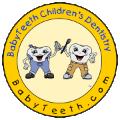 BabyTeeth Children's Dentistry logo