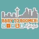 Babyto Boomer logo icon