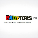 Babytoys logo icon