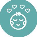Juguetes » Babytuto logo icon