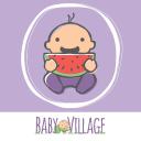 Baby Village logo icon