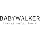 BABYWALKER LUXURY SHOES logo