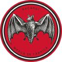 Bacardi logo icon