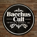 BACCHUS CULT, IMPORTS&EXPORTS INC. logo