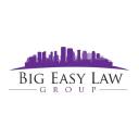 Bacchus Law Group, LLC logo