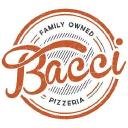 Bacci Pizza logo icon