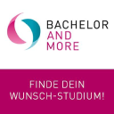 Bachelor Messe Düsseldorf logo icon