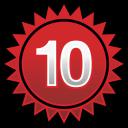 Bachelor10.com logo