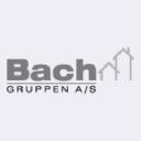 Bach Gruppen A/S logo