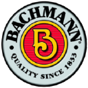 Bachmann Trains logo icon