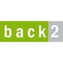 Back2 logo icon
