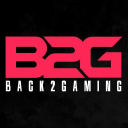 back2gaming.com logo icon