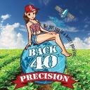 Back 40 Precision Inc. logo
