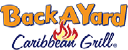 Back A Yard Caribbean American Grill logo