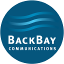 Back Bay Communications logo icon