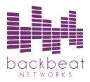 Backbeat Networks Inc. logo