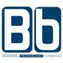 Backbone Magazine logo