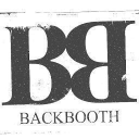 Back Booth logo icon