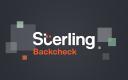 Back Check logo icon