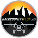 Backcountry Pilot logo icon