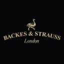 Backes & Strauss logo icon