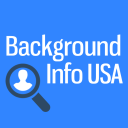 Background Info USA - The Background Check Verification You Can Trust! logo