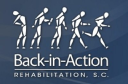 Back-in-Action Rehabilitation, S.C. logo