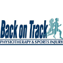 Back on Track Physiotherapy & Sports Injury Centres logo