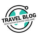 Backpackers Online logo icon