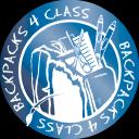 Backpacks 4 Class - Caduceus Education Foundation logo