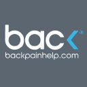 Back Pain Help logo icon
